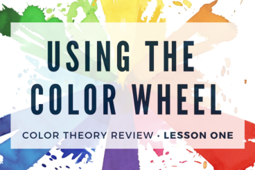 Using the Color Wheel • $65