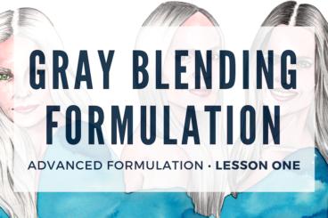 Gray Blending Formulation • $65