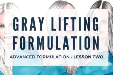 Gray Lifting Formulation • $65
