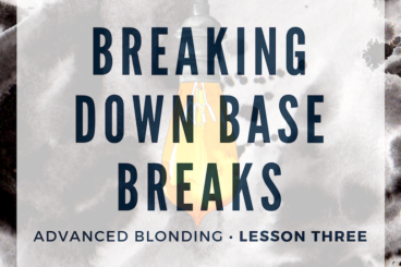 Breaking Down Base Breaks • $65