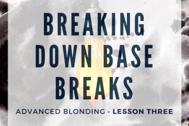 Breaking Down Base Breaks • $65
