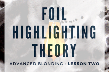 Foil Highlighting Theory • $65