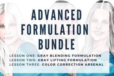 Advanced Formulation Bundle • $195