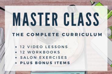 Master Class • $495